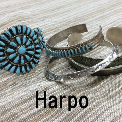 Harpo◆人気のシルバーアクセサリー
