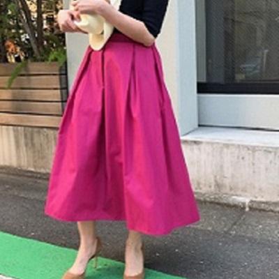 PLAYFUL COLOR ◆ご好評のカラースカートを再入荷いたしました!