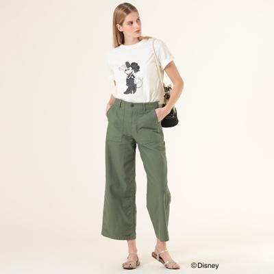≪DISNEY Mickey & Minnie≫&Urvin