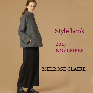 STYLE BOOK  NOVEMBER