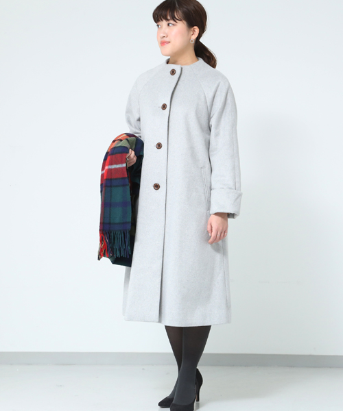 CLAIRE COAT COLLECTION