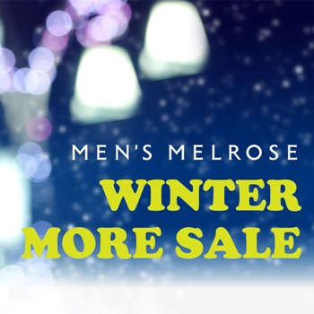 【再値下げ】WINTER MORE SALE