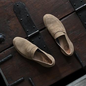 seesaw 東浅草の靴メーカー『リフト』が展開するシューズブランド