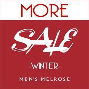 WINTER MORE SALE