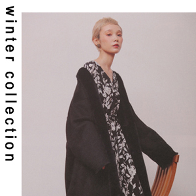 *Winter Collection Book 配布中です*