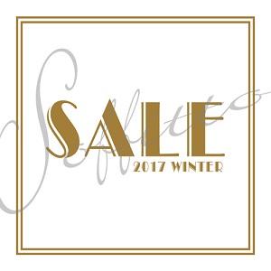 ~2017 WINTER SALE START!!~