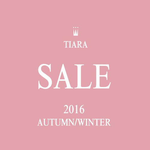 TIARA SALE up to 40-50%OFF !!