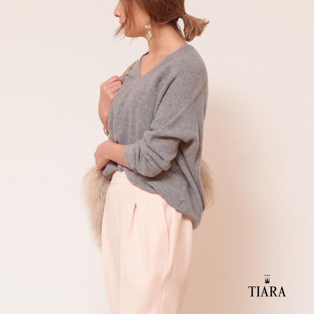 【TIARA】今週の売れ筋トップスBEST5