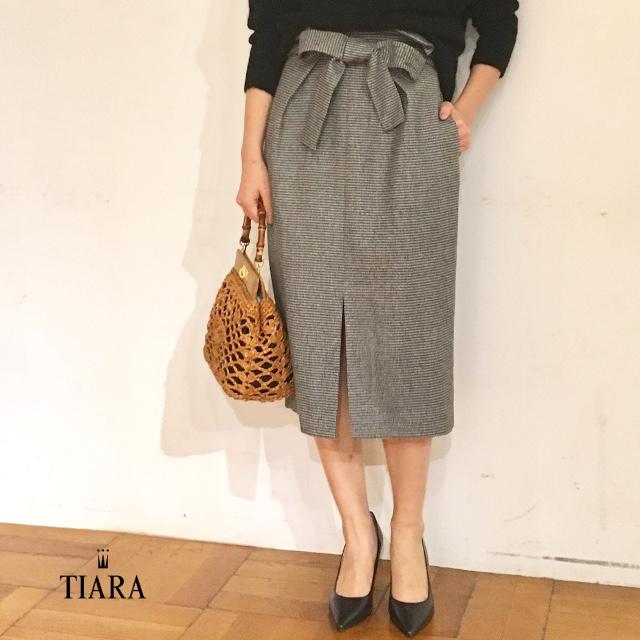 【TIARA】再追加生産スカート予約受付中!