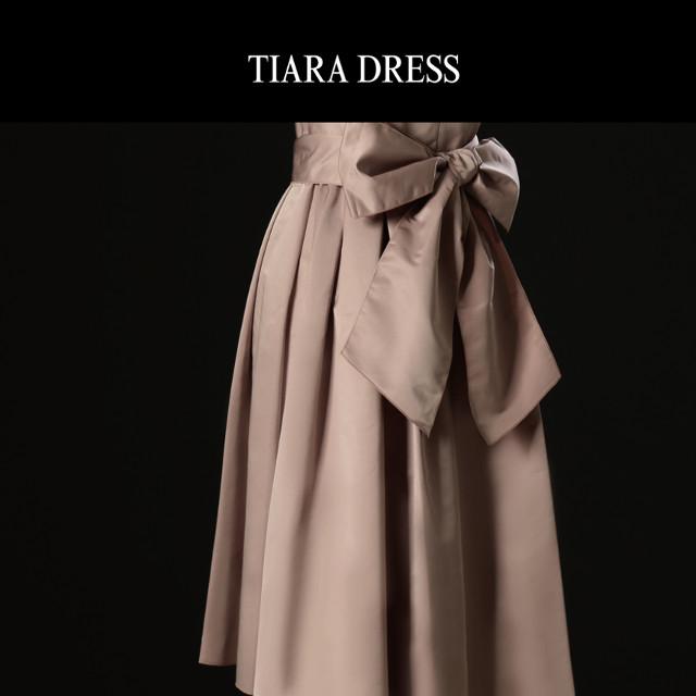 注目のお呼ばれドレス